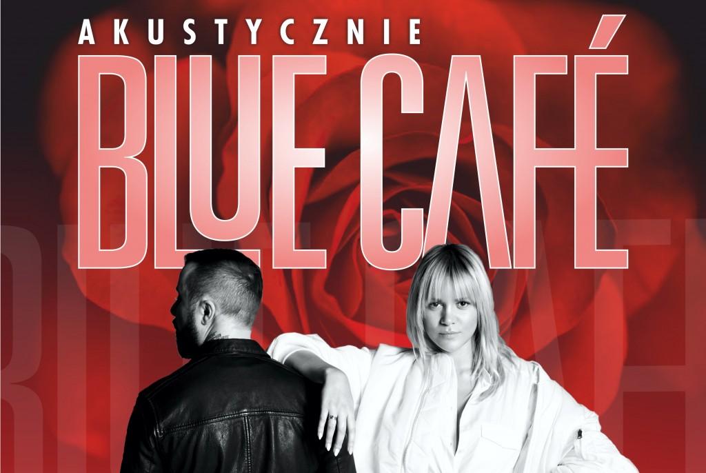 Koncert z okazji Dnia Kobiet Limanowa - blue cafe, plakat