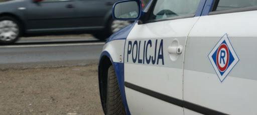 ogólnopolska akcja prewencyjna policji pn. TRUCK & BUS