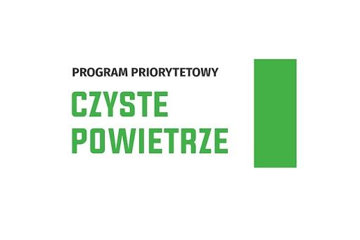 """Konsultacje z zakresu Programu Priorytetowego """"Czyste Powietrze"""" 2020 - informacja"""