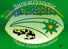 """Ogłoszenie LGD i Stowarzyszenia """"Piękna Ziemia Gorczańska"""" o naborze wniosków"""
