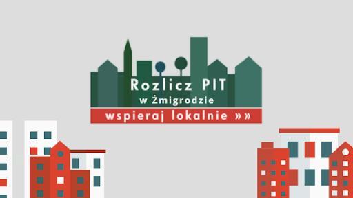 Gmina Niedźwiedź z dostępem do programu rozliczeń PIT