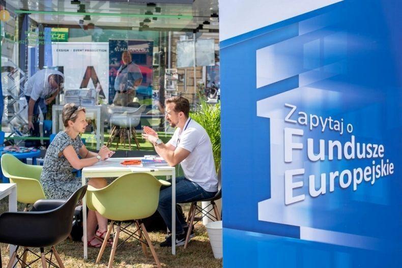 RPO małopolska - fundusze europejskie, konsultacje