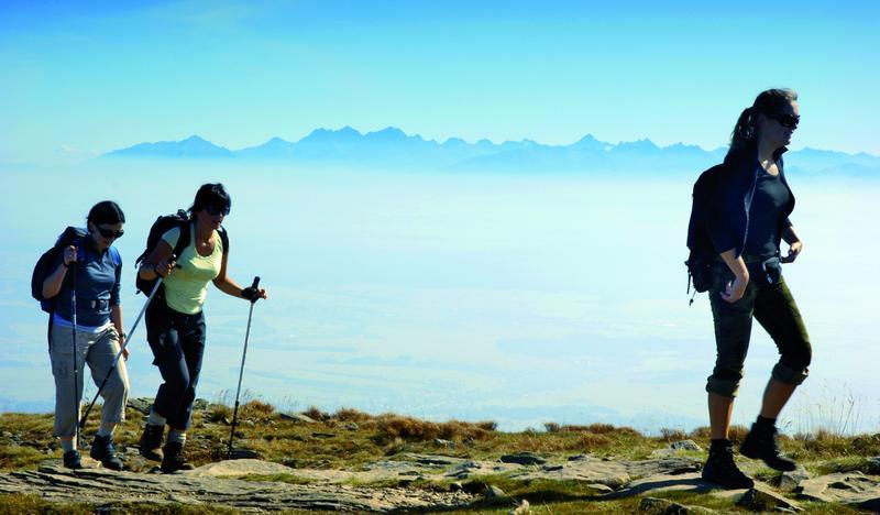 Potencjał Małopolski do rozwoju turystyki zrównoważonej - raport Fundacji Fundusz Partnerstwa