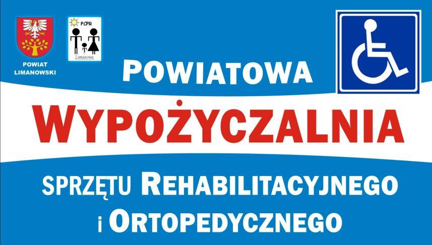Duże zapotrzebowanie na wypożyczenie sprzętu ortopedycznego i rehabilitacyjnego