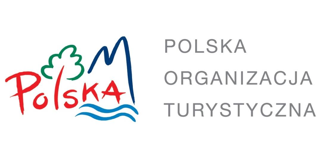 Polska Organizacja turystyczna- logo 2
