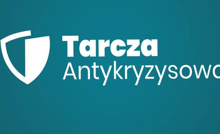 Tarcza antykryzysowa - logo