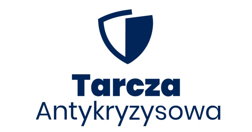 Tarcza antykryzysowa logo 1
