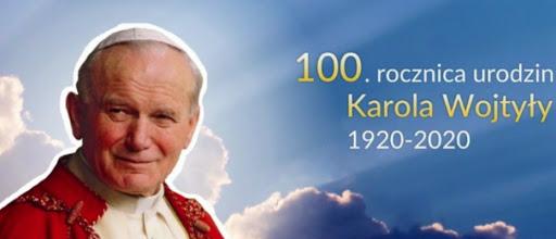 100 Rocznica Urodzin Karola Wojtyły