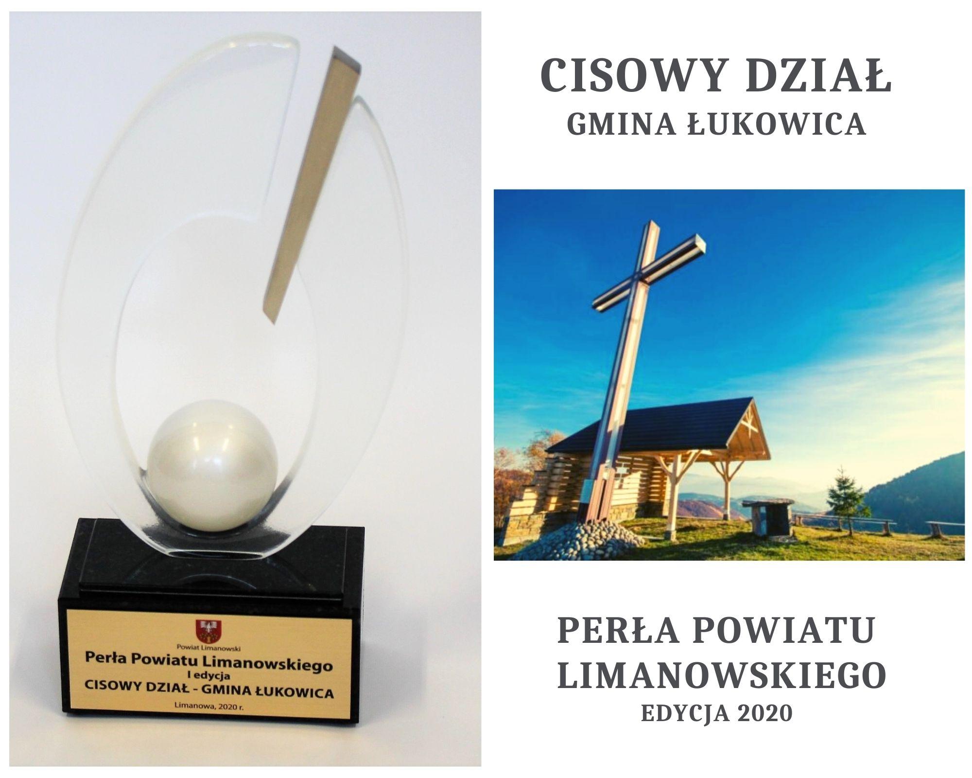 Cisowy Dział - Perła Powiatu Limnaowskiego Edycja 2020