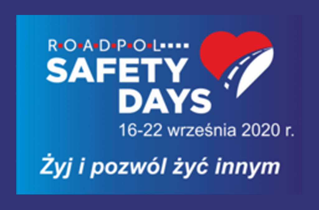 ROAD SAFETY DAYS 2020