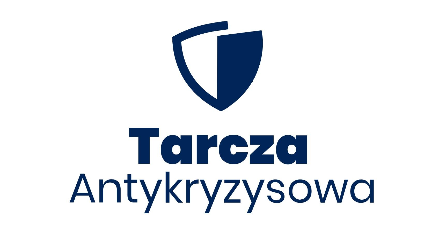 Tarcza antykryzysowa logo