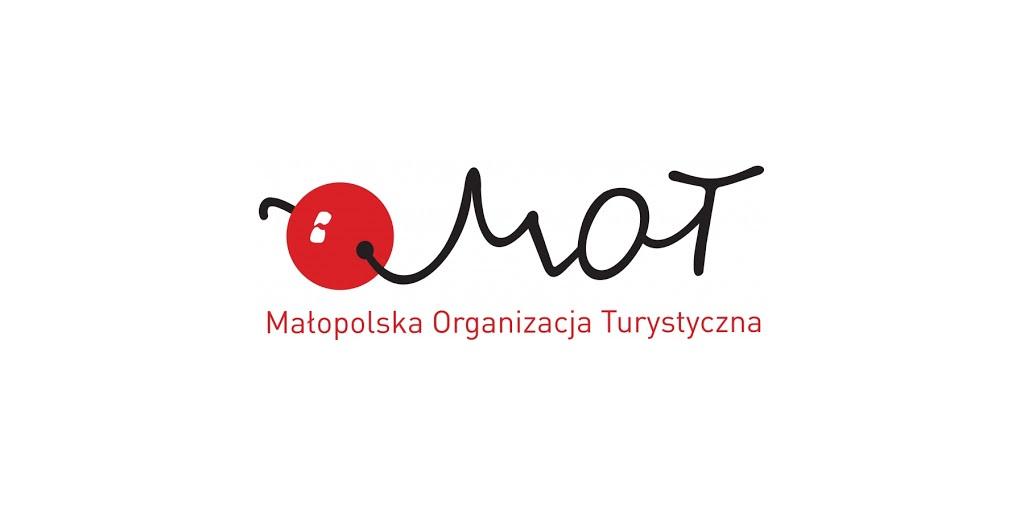 logo małopolskiej organizacji turystycznej