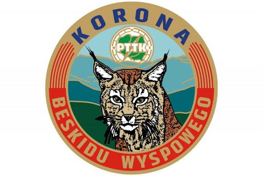 grafika - PTTK Korona Beskidu Wyspowego