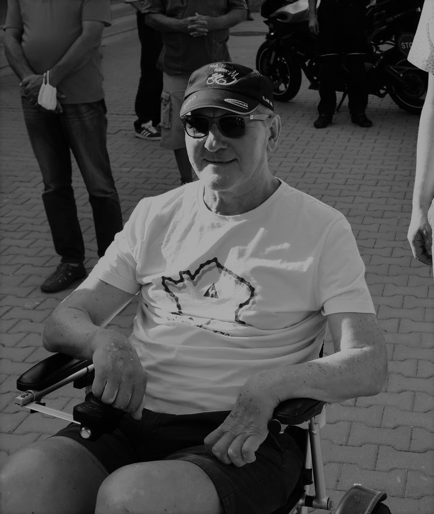 Śp. Ryszard Szurkowski