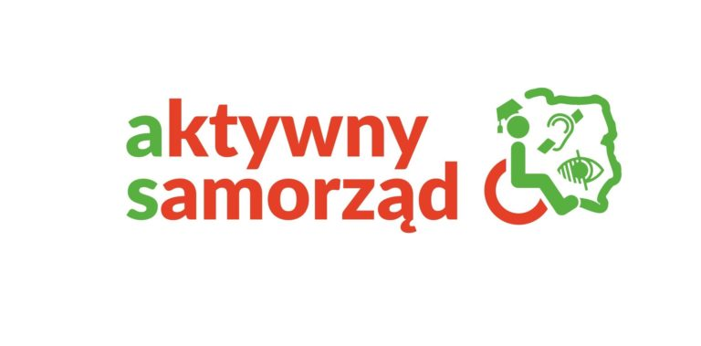 Aktywny samorząd logo