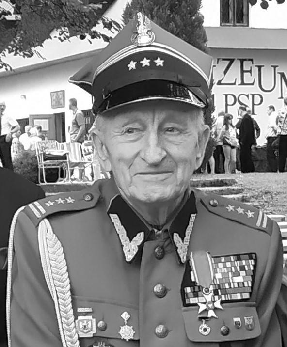 płk. Jastrząb