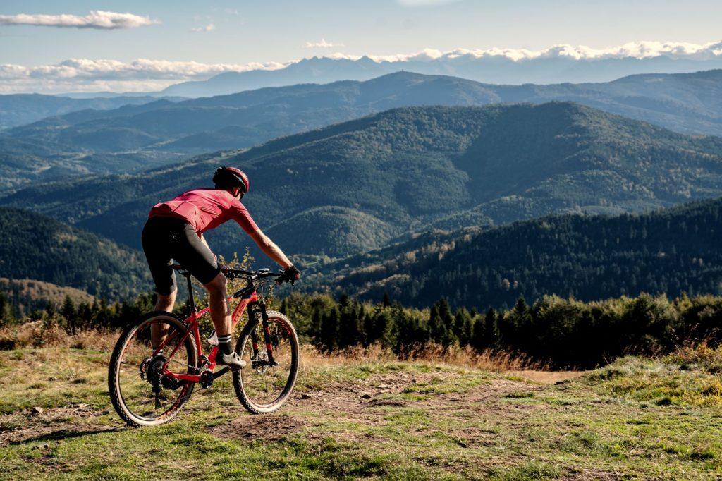 Trasy wokół góry Mogielica atrakcje letnie