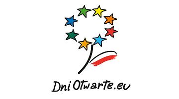 logo Dni Otwarte. eu