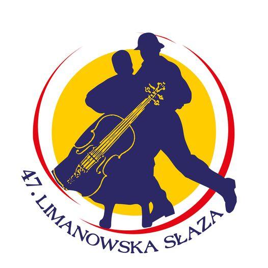Logo wydarzenia: 47. Limanowska Słaza.